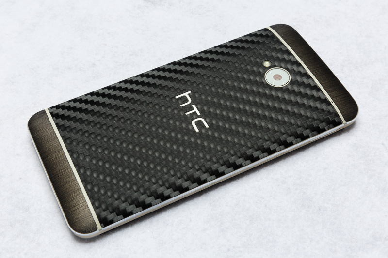 htc one m7, dbrand