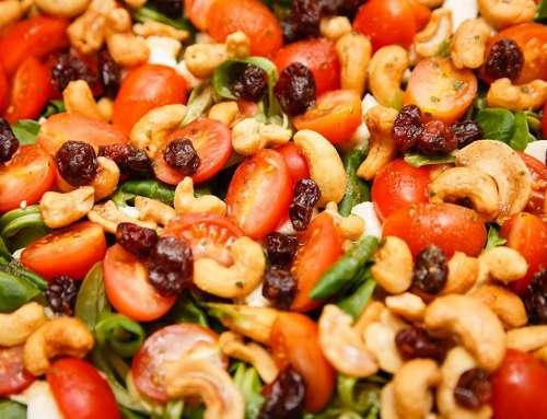 Cashew-Kerne – ein teurer Gaumenschmaus