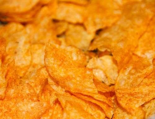 Machen Chips glücklich?