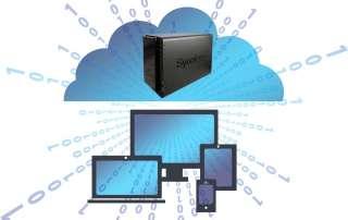 Cloud vs NAS