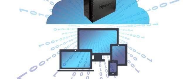 Cloud vs NAS - Datenschutz