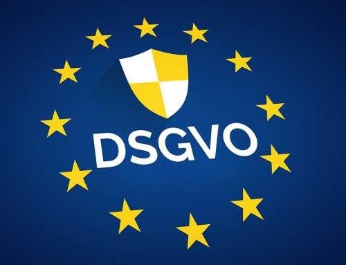 DSGVO-Anpassungen bei mir im Blog