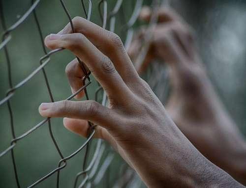 Gefängnis – Ausbrechen nicht strafbar!