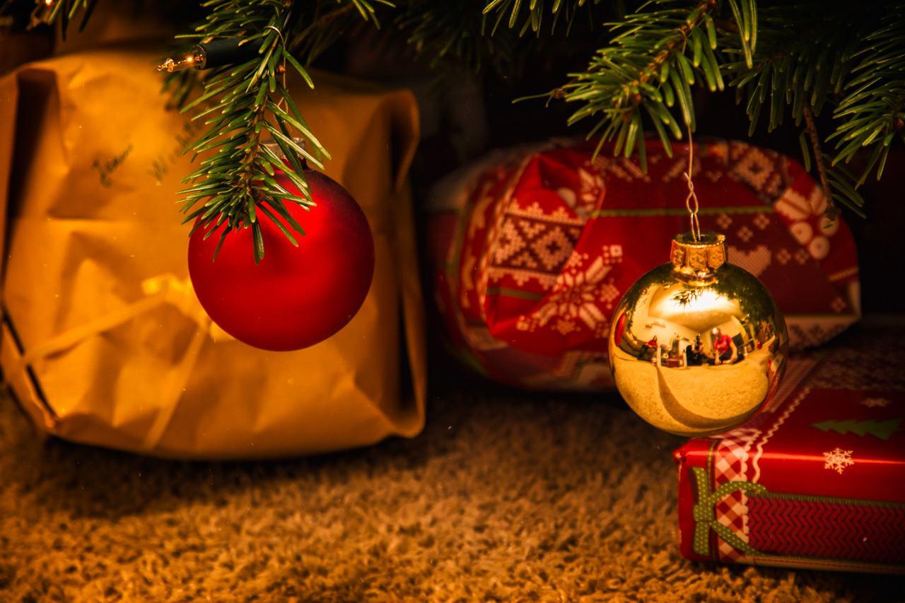 weihnachten geschenke basteln