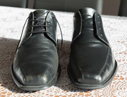 Schuhpflege – Lederschuhe auffrischen und pflegen